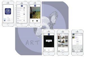 Art Dog App